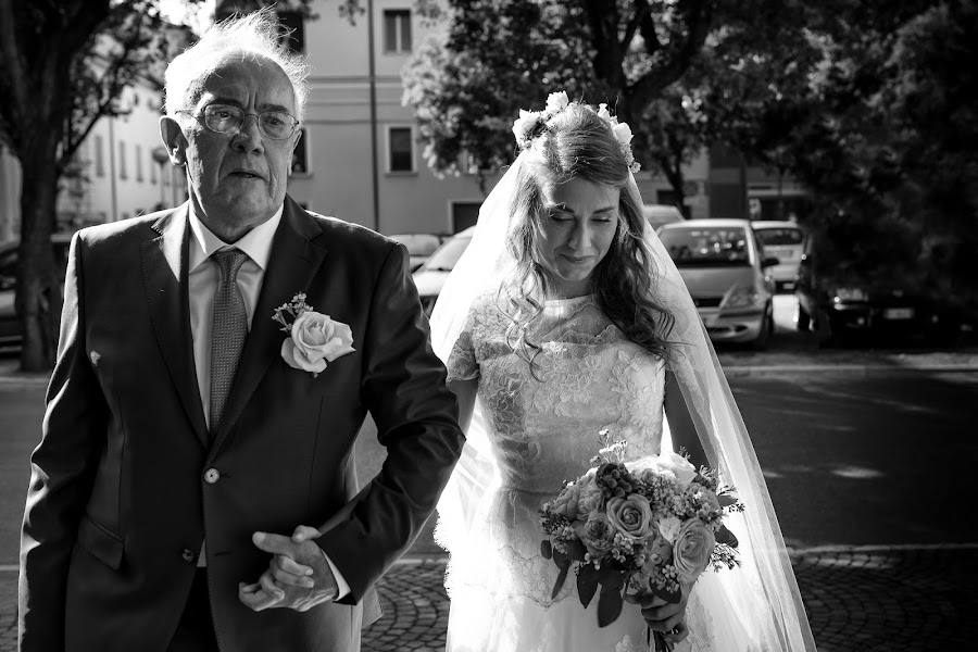 Wedding photographer Barbara Fabbri (fabbri). Photo of 05.09.2017