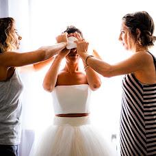 Wedding photographer Riccardo Caselli (RiccardoCaselli). Photo of 26.09.2018