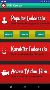 Tebak Ikon Indonesia (Icon Pop Quiz Indonesia) - náhled