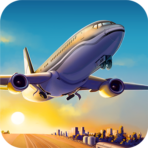 Airlines Manager - Tycoon 2020