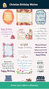 Jesus Christ & Bible Verses Stickers Screenshot