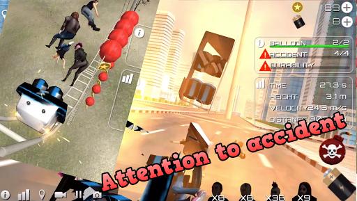 Roller Coaster Simulator 3.7 screenshots 2