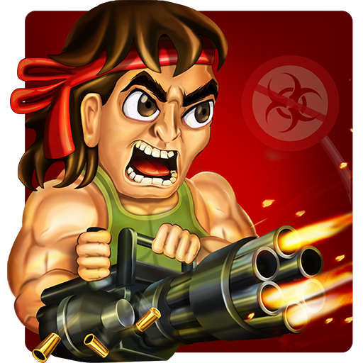 Zombie Shooter Defense - Shoot & Kill Zombies file APK Free for PC, smart TV Download