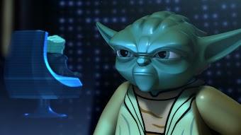 LEGO Star Wars: The Yoda Chronicles - Episode I - The Phantom Clone