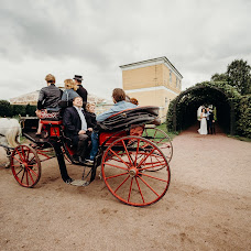 Wedding photographer Olga Chitaykina (Chitaykina). Photo of 26.08.2017