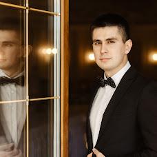 Wedding photographer Artem Vecherskiy (vecherskiyphoto). Photo of 20.07.2018