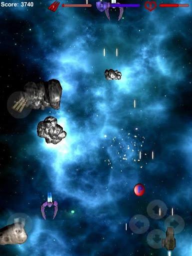 Kuiper belt Space Shooter screenshots 16