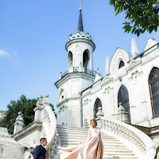 Wedding photographer Elena Serdyukova (ElenaSerdyukova). Photo of 16.06.2018