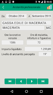 Cassa Edile Macerata- screenshot thumbnail