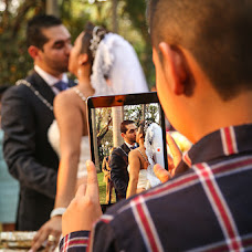 Wedding photographer Asfoto Mx (asfotomx). Photo of 27.10.2015