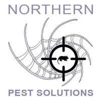 Logo - Northern Pest Solutions, Pest Control Services in Sunderland