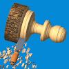 Woodturning 대표 아이콘 :: 게볼루션