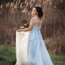 Wedding photographer Galina Shtym (Tigves). Photo of 26.04.2018