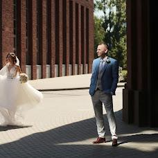 Wedding photographer Katya Grichuk (Grichuk). Photo of 27.08.2018