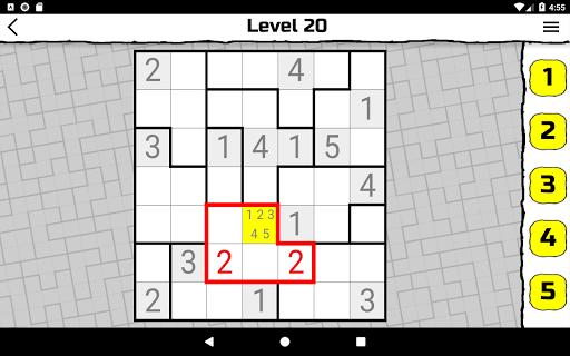 Suguru 2.4 screenshots 16