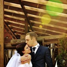 Wedding photographer Galina Ryzhenkova (GalinaPhoto). Photo of 25.04.2014