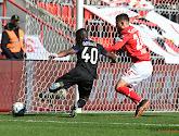 Anderlecht ging winnen op het veld van Standard