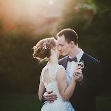 Nhiếp ảnh gia ảnh cưới Konstantin Macvay (matsvay). Ảnh của 14.02.2018