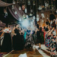 Wedding photographer Fernando Duran (focusmilebodas). Photo of 21.02.2019