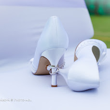 Wedding photographer Veronika Molnarova (VeronikaCZ). Photo of 03.07.2013