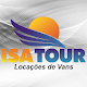 Download Isatour | Aluguel de Vans, Locação de Vans For PC Windows and Mac