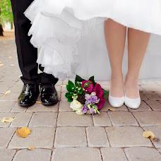 Wedding photographer Alina Orlova (AlinaOrlova). Photo of 30.10.2015
