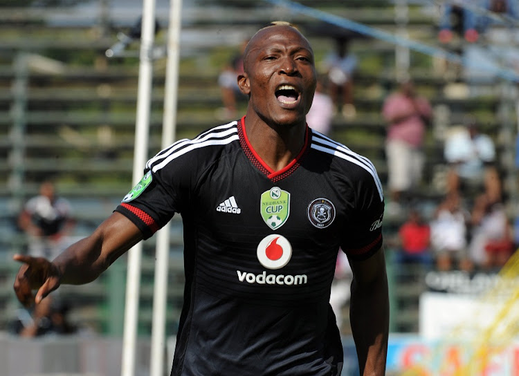 Tendai Ndoro. Picture: SUPPLIED