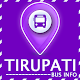 Tirupati Bus Info Download for PC MAC