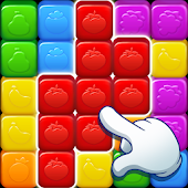 Fruit Cubes Blast - Tap Puzzle Legend Android APK Download Free By Rese  Studio
