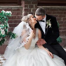 Wedding photographer Natalya Gorshkova (Gorshkova72). Photo of 07.05.2018