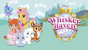 Whisker Haven Tales With the Palace Pets thumbnail