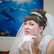 Wedding photographer Viktor Vasilevskiy (fotoalbanec). Photo of 17.12.2013