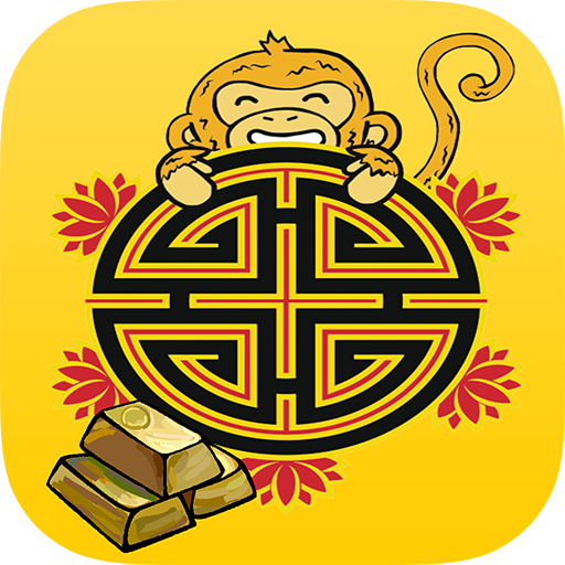 FA FA FA LUCKY NEW YEAR slots 博奕 LOGO-玩APPs