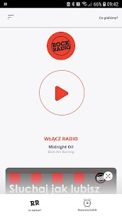 Rock Radio 2.1.3 Mod APK Updated Android 1