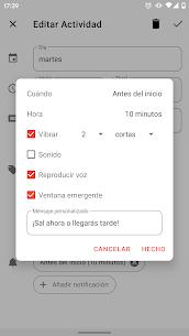 TimeTune (Pro): Optimiza tu tiempo, 4