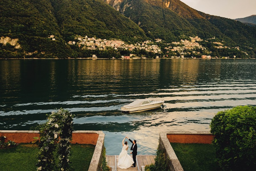 Wedding photographer Ashley Davenport (davenport). Photo of 25.03.2019