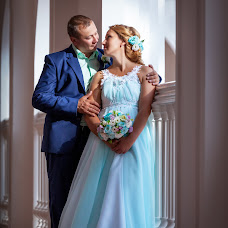 Wedding photographer Andrey Uspenskiy (id251561996). Photo of 31.05.2016