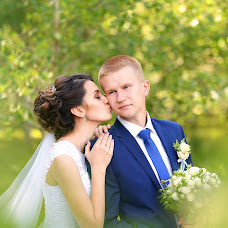 Wedding photographer Olga Keller (evangelij). Photo of 05.08.2017