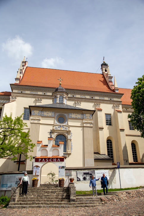 kocioł farny św. Jana Chrzciciela i św. Bartłomieja w Kazimierzu Dolnym