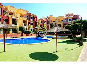 Cabo Roig Wohnung for sale
