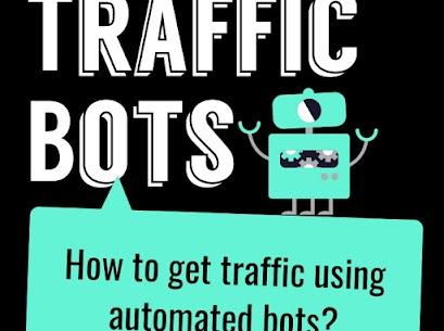 Todays Best Traffic Cat Bot