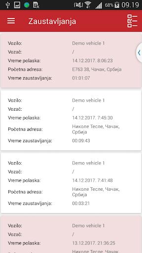 FleetNET VIP 1.0 screenshots 5