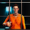 Prison Escape Jail Break Game - Grand Escape Plan icon