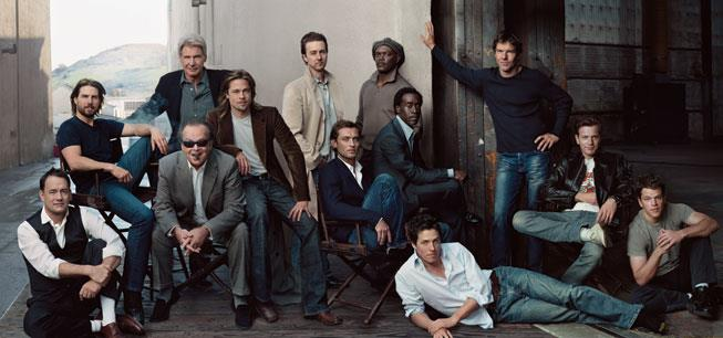 Photo: Some of my favorite actors