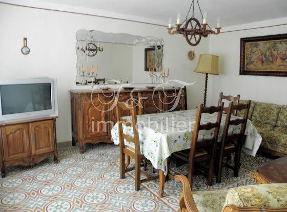 Vente maison 105 m2