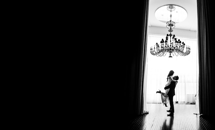 Wedding photographer Tee Tran (teetran). Photo of 05.08.2015