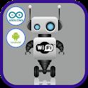 Arduino Robot Camára Premium icon