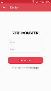Joe Monster – miniaturka zrzutu ekranu