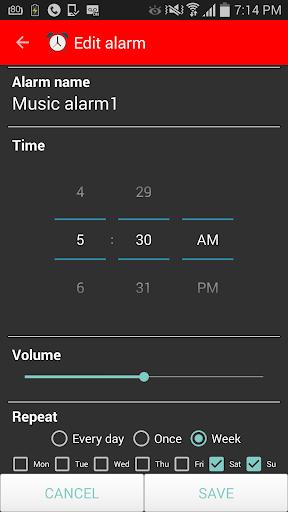 玩免費生活APP|下載AlarmTube Free app不用錢|硬是要APP