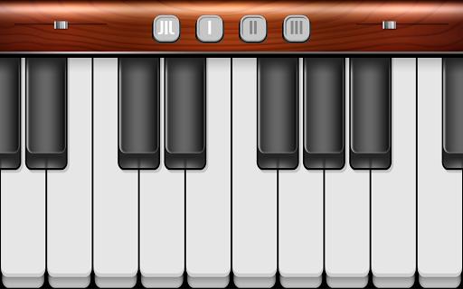 Virtual Piano 1.4 screenshots 1